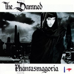 Damned - Phantasmagoria - CD