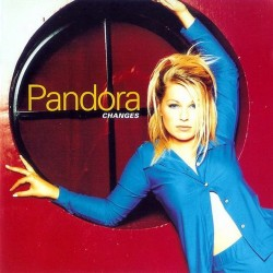 Pandora - Changes - CD