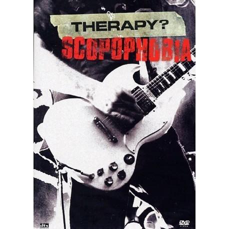 Therapy? - Scopophobia - DVD