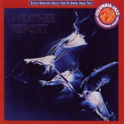 Weather Report - Weather Report - CD
