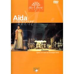 Giuseppe Verdi - Aida - DVD