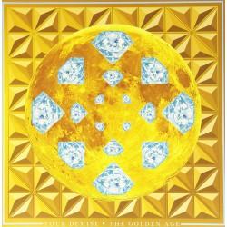 Your Demise - Golden Ages - Clear Vinyl - LP
