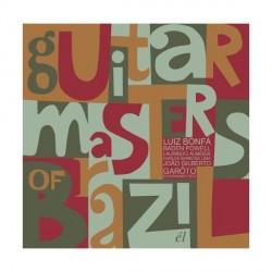 V/A - Guitar Master Of Brazil - CD