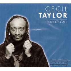 Cecil Taylor - Port Of Call - CD