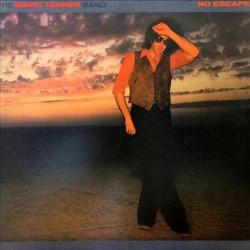 Marc Tanner Band - No Escape - Cut-out Vinyl LP