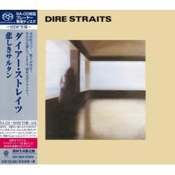 Dire Straits - Dire Straits - Japan SACD-SHM