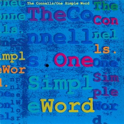 Connells - One Simple Word - LP