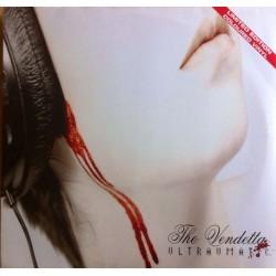 Vendetta - Ultramatic - 500 Limited Coloured Vinyl - LP