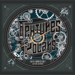 Textures - Polars - 10th anniversary 300 Limited Coloured Vinyl - LP