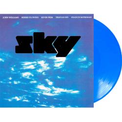 Sky - Sky 1 - Deluxe Limited Blue Vinyl - 2LP