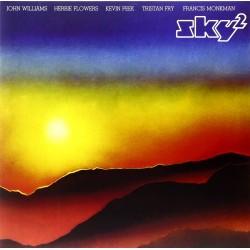 Sky - Sky 2 - Deluxe Limited White Vinyl - 2LP