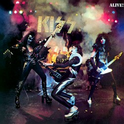 Kiss - Alive! - 2CD
