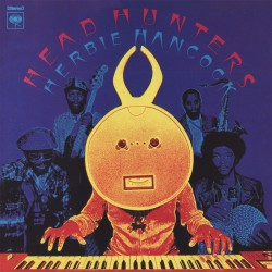 Herbie Hancock - Headhunters - CD