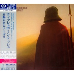 Wishbone Ash - Argus - Japan SHM-SACD