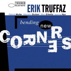 Erik Truffaz - Bending New Corners - CD