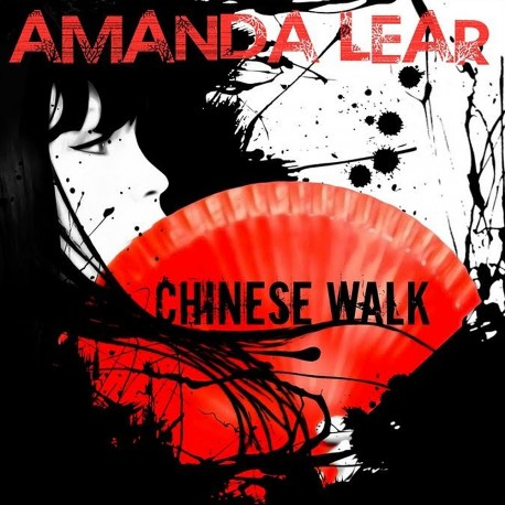 Amanda Lear - Chinese Walk - Maxi-single CD