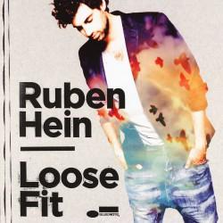 Ruben Hein - Loose Fit - CD