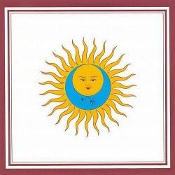 King Crimson - Larks Tongues In Aspic - CD-HDCD