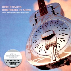 Dire Straits - Brothers In Arms - 20th Anniversary Edition - Hybrid SACD