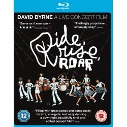 David Byrne - Ride Rise Roar - Blu-ray