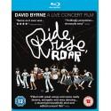 David Byrne - Ride, Rise, Roar - Blu-ray