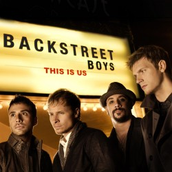 Backstreet Boys - This Is Us - CD