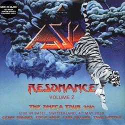 Asia - Resonance - Live Vol.2 - 2LP