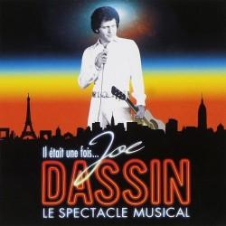 Joe Dassin - Il Etait Une Fois Joe Dassin - CD