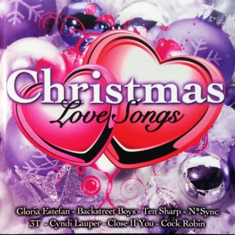 V/A - Christmas Love Songs - CD