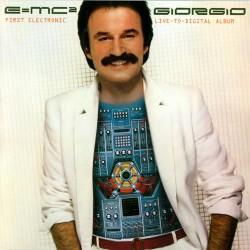 Giorgio Moroder - E-MC2 - CD