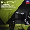 Pyotr Ilyich Tchaikovsky - 1812 Overture - CD