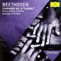 "Ludwig van Beethoven - Symphony No.9 ""Choral"" - CD"
