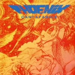 Phoenix - Cantafabule - CD Digipack