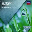 Franz Schubert - Complete Impromptus - CD