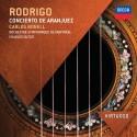 Joaquín Rodrigo - Concierto De Aranjuez - CD