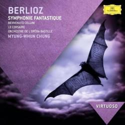 Hector Berlioz - Symphonie Fantastique - CD