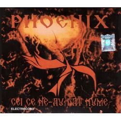 Phoenix - Cei ce ne-au dat nume - CD Digipack