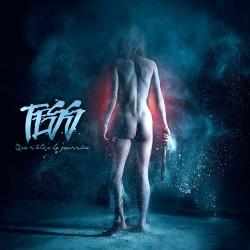 Tess - Que S'eleve La Poussiere - LP