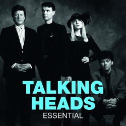 Talking Heads - Essential - CD