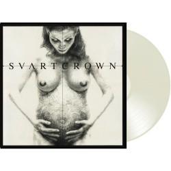 Svart Crown - Profane - Limited clear LP