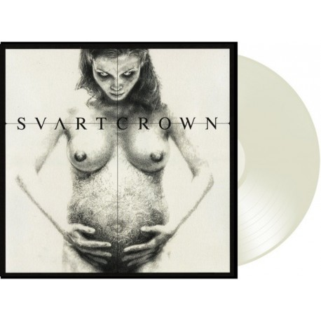 Svart Crown - Profane - Limited clear LP