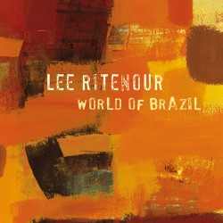 Lee Ritenour - World Of Brazil - CD