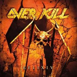 Overkill - Relixiv - CD