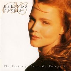 Belinda Carlisle - The Best Of Belinda Volume 1 - CD