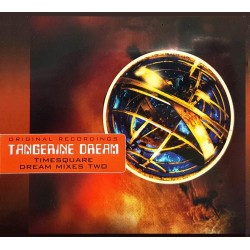 Tangerine Dream - Times Square - Dream mixes vol.2 - CD Digipack