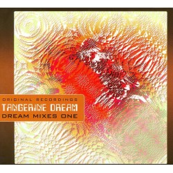 Tangerine Dream - Dream Mixes One - 2CD Digipack