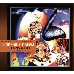 Tangerine Dream - Tournado - CD Digipack