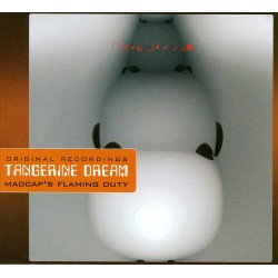 Tangerine Dream - Madcaps Flaming Duty - CD Digipack