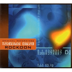 Tangerine Dream - Rockoon - CD Digipack