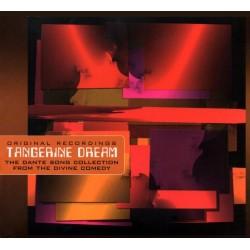 Tangerine Dream - Dante Song Collection